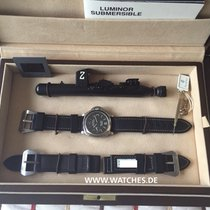 Panerai Special Editions 5218-205A 1996 pre-owned