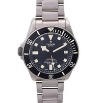 Tudor Titanium 42mm Automatic 25610TNL pre-owned