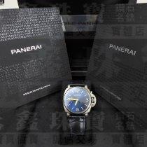 沛納海 鋁 42mm 自動發條 PANERAI 沛納海 Luminor Due PAM728 42毫米 n0501 二手 臺灣, 新竹市
