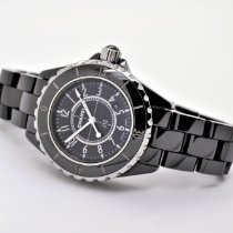 Chanel J12 H0682 2012 pre-owned
