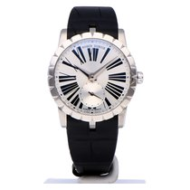 Roger Dubuis Steel 36mm Automatic RDDBEX0460 new