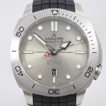 Anonimo Steel 45mm Automatic 31A0958 pre-owned