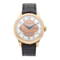 F.P.Journe pre-owned Automatic 42mm 3 ATM