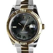 Rolex Datejust II gebraucht