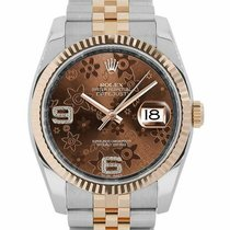Rolex Datejust 116231 2010 occasion