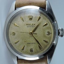 Rolex Oyster Precision 34mm United States of America, Florida, Tampa