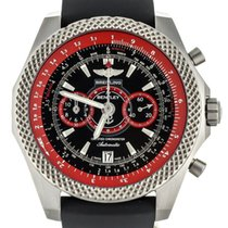 Breitling Bentley Supersports E27365 pre-owned