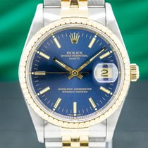 Rolex Oyster Perpetual Date 34mm United States of America, Massachusetts, Boston