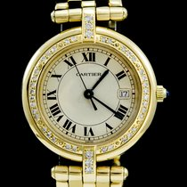 Cartier Panthère 1996 pre-owned