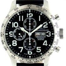 Zeno-Watch Basel OS Pilot 8557TVDDT-a1 καινούριο