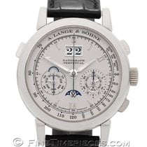 A. Lange & Söhne Datograph 410.025 2008 pre-owned
