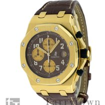 Audemars Piguet Limited Edition Oak Offshore Arnold Schwarzene...