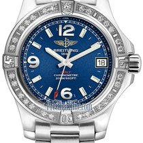 Breitling Colt Lady 36mm a7438953/c913/178a