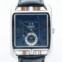 Hermès Cape Cod GMT