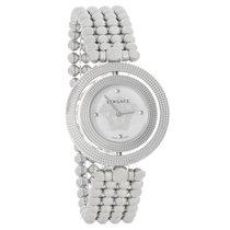 Versace Eon Series Ladies MOP Medusa Swiss Quartz Watch V7903...