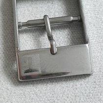 Tissot vintage buckle steel mm 12  good condition