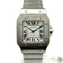 까르띠에 (Cartier) Santos 100/ FULL SET PERFECT CONDITIONS