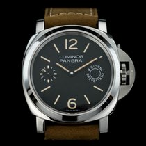 Panerai PAM00590 Luminor Marina 8 Day Stainless steel UNWORN