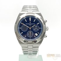 Vacheron Constantin Overseas Chronograph new 2019 Automatic Chronograph Watch with original box and original papers 5500V-110A-B148