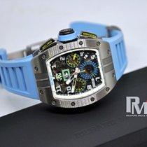 瑞驰迈迪  (Richard Mille) RM 011