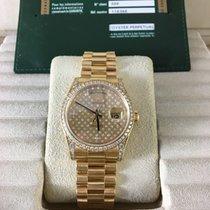Rolex Day-Date President 118388