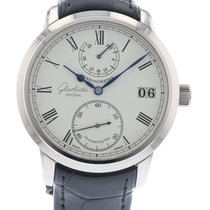 Glashütte Original Senator Chronometer 58-01-01-04-04 Watch...