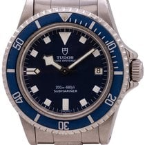 Tudor Steel 40mm Automatic 94110 pre-owned United States of America, California, West Hollywood