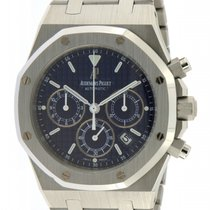Audemars Piguet | Royal Oak Chrono Stainless Steel, 25860ST...