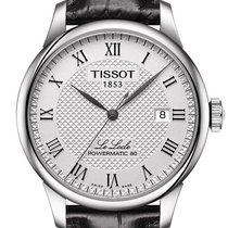 Tissot T0064071603300 Tissot Le Locle Mens Automatic Watch...