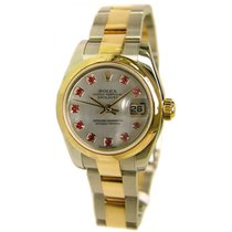 Rolex Lady-Datejust new Watch only 179163