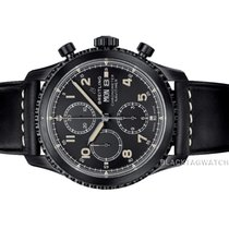 Breitling Navitimer 8 Steel 43mm Black Arabic numerals United States of America, Florida, Aventura