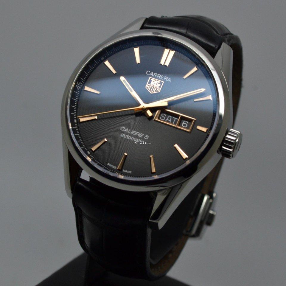 Ρολόγια TAG Heuer Carrera  16aed8ef9c1