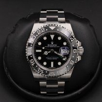 Rolex Gmt Master Ii 116710 Stainless Steel