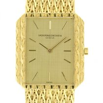Vacheron Constantin Women's watch 28mm Manual winding pre-owned Watch only