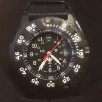 KHS Titanium 45mm Quartz pre-owned