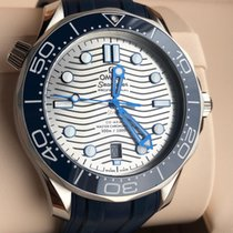 Omega Seamaster Diver 300 M 210.32.42.20.06.001 2020 new