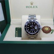 Rolex 16610 Stahl 2006 Submariner Date 40mm gebraucht Deutschland, Bielefeld