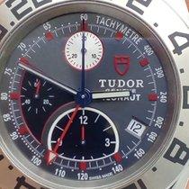 Tudor Iconaut Steel 43mm Grey No numerals