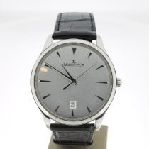 Jaeger-LeCoultre Master Ultra Thin 174.8.37.S pre-owned