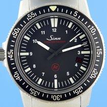 Sinn 603.010 Stahl EZM 3 41mm gebraucht Deutschland, Berlin