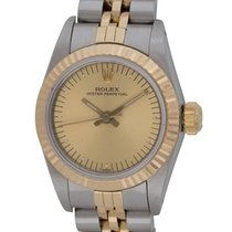 Rolex Oyster Perpetual 67193 1987 pre-owned