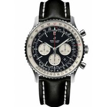 Breitling AB0127211B1X2 Steel 2020 Navitimer 01 (46 MM) 46mm new