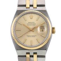 Rolex Datejust Oysterquartz 1701 1980 occasion