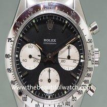 Rolex 6239 Staal 1965 Daytona 37mm tweedehands