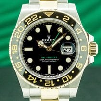 Rolex GMT-Master II 40mm Arabisch