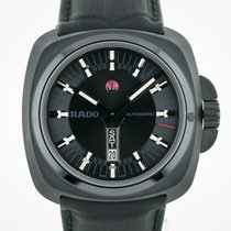 Rado HyperChrome Ceramic 46mm Black No numerals United States of America, California, Pleasant Hill