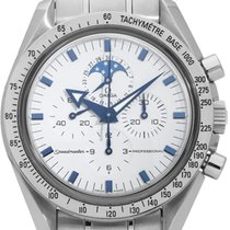 Omega Speedmaster Professional Moonwatch Moonphase Сталь 42mm