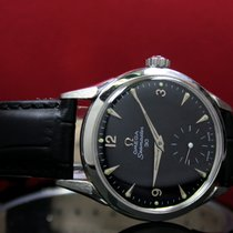 Omega Seamaster 2605-9 1950 pre-owned