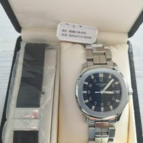Patek Philippe 5065/1A Acél Aquanaut 38mm új