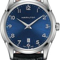 Hamilton Jazzmaster Thinline H38511743 new